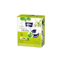 Bella Herbs Wkładki 60 szt Tilia