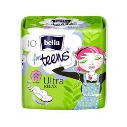 Bella for Teens Ultra relax 10szt.