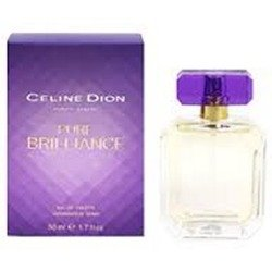 Celine Dion Pure Brillance EDT 50ml.