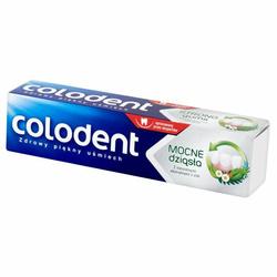 Colodent Mocne dziąsła pasta do zębów 100ml.