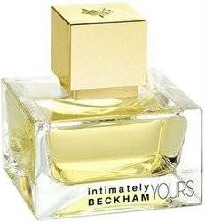 David Beckham Intimately Your Women EDT 30ml.