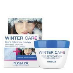 FlosLek Winter Krem ochronny zimowy 50ml