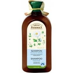 Green Pharmacy Szampon Rumianek Lekarski 350 ml