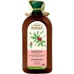 Green Pharmacy Szampon Żen-Szeń 350 ml