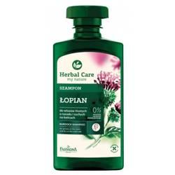 Herbal Care Szampon Łopianowy 330ml