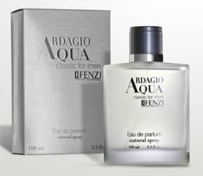 JFenzi Men Ardiago Aqua EDP 100 ml