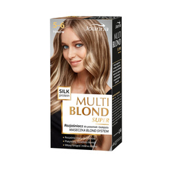 Joanna Multi Blond Super do pasemek i balejażu