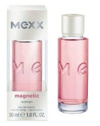MEXX MAGNETIC WOMEN EDP 30 ML