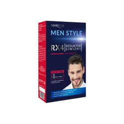 Marion Men Style Reduktor siwizny 107 brunet