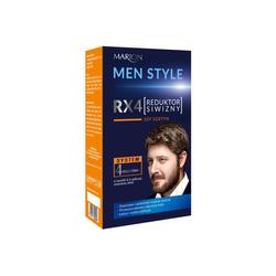 Marion Men Style Reduktor siwizny 109 Szatyn