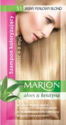 Marion Szamponetka 51Jasny Perłowy Blond
