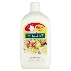 Palmolive Mydło w płynie zapas 750ml Almond Milk