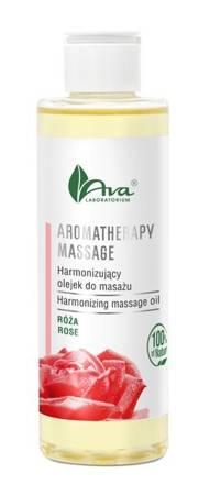 Ava Olejek do masażu Róża harmonizujący 75 ml