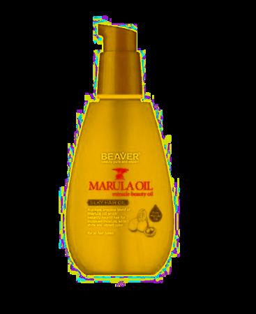 Beaver Marula Oil Jedwab 100ml