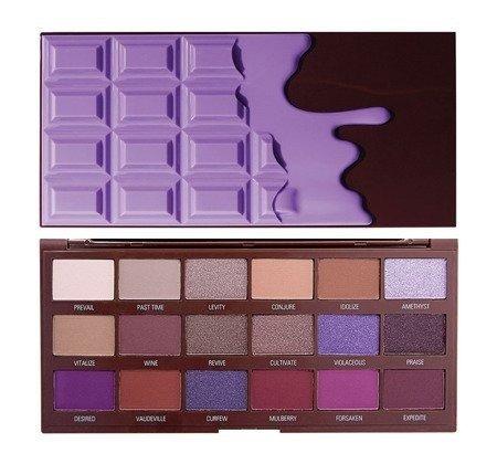 I Heart MakeUp Cienie 16 Chocolate Violet