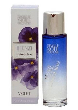 Jfenzi Natural Line Violet 50ml
