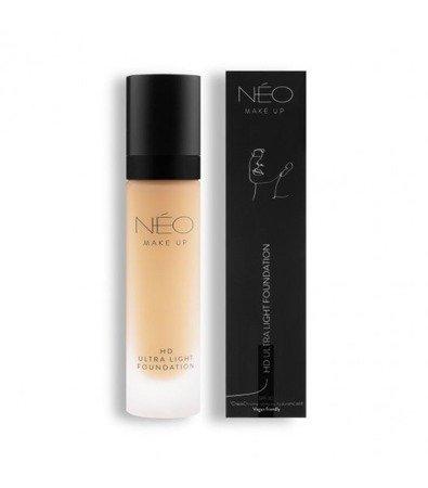 Neo Makeup Podkład nawilżający 01