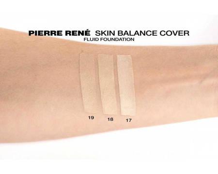 Pierre Rene Podkład Skin Balance 19