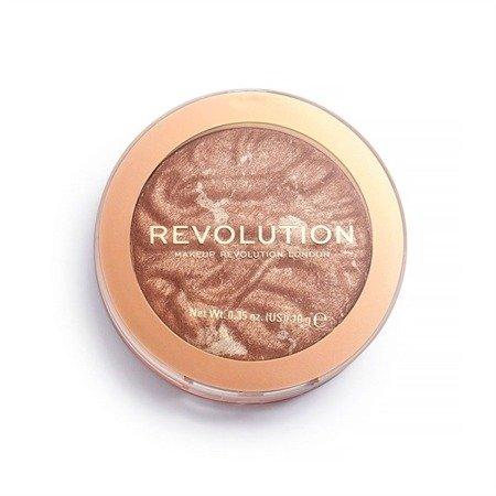 Revolution Rozświetlacz Reloaded Time to Shine