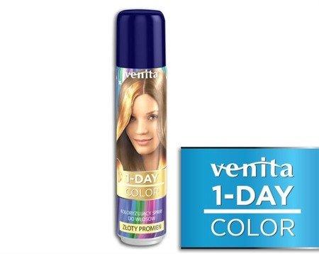 Venita 1-Day Color Złoty  Promień 50 ml