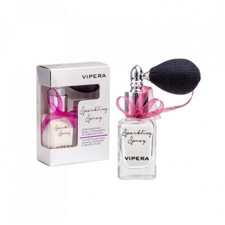 Vipera Sparkling Spray Puder zapachowy 12g