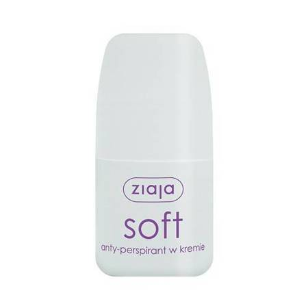 Ziaja Antyperspirant Soft 60 ml